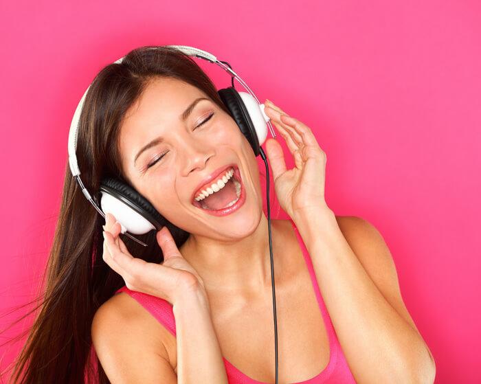 5 chansons pour garder la motivation