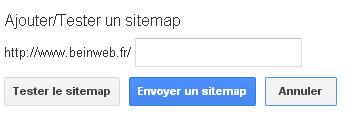 envoyer-un-sitemap