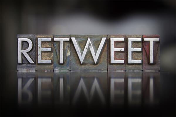 Comment et pourquoi retweeter sur Twitter