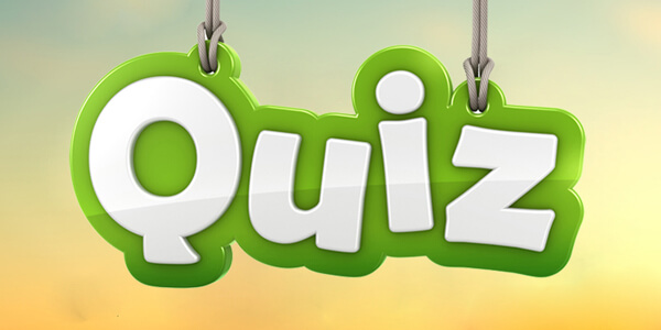 Quizz WordPress