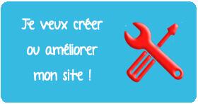 Entrepreneur, créez votre site ou blog !