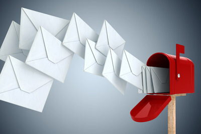 Les points clé pour une campagne emailing réussie