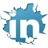 Etre visible auprès de son réseau Linkedin
