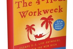 Les 5 livres qui marqueront votre activité d'entrepreneur