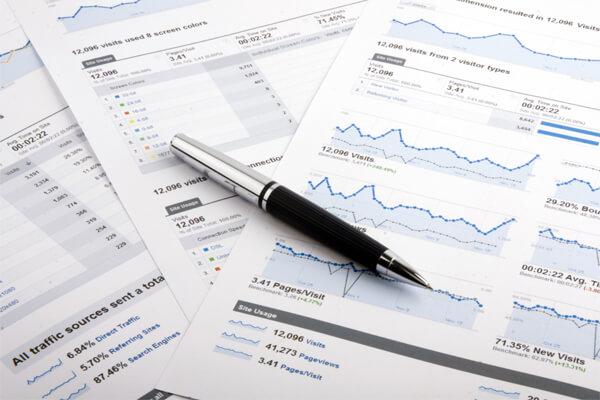 Créer un compte Google Analytics pour mesurer le trafic de son site