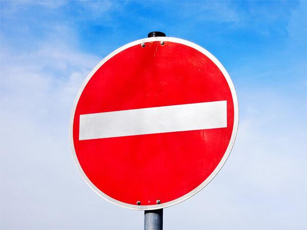 Les pires erreurs de débutants en visibilité en ligne