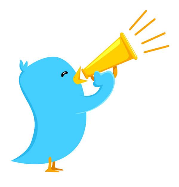 En quoi consiste les notifications sur Twitter