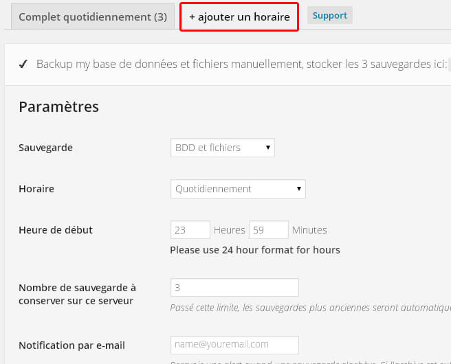 configuration-sauvegarde-backupwordpress