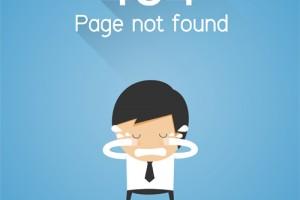 Erreur 404 : Faites de vos liens cassés un atout marketing !