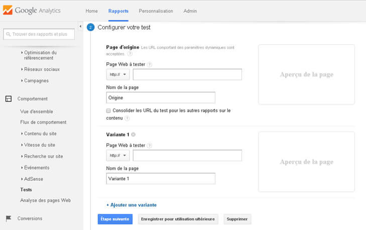 variantes-test-a-b-google-analytics