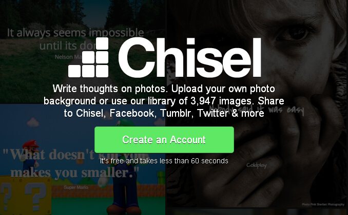 home-chisel