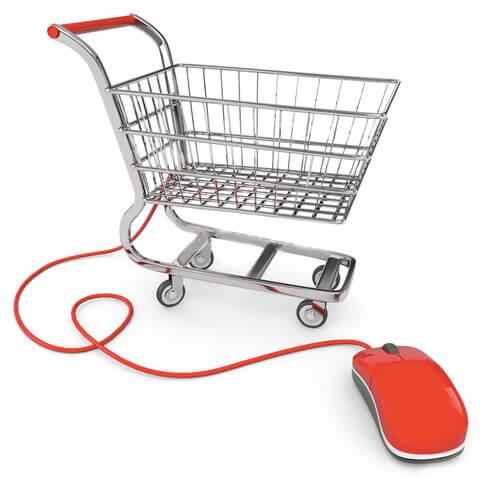Les étapes de la création d'une boutique en ligne