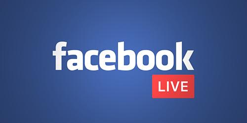 Comment faire un Live Facebook et connectez avec vos fans