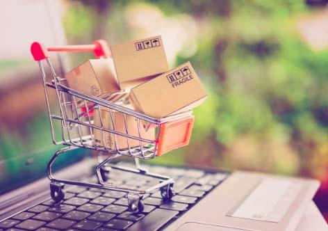 Creer une boutique en ligne facilement