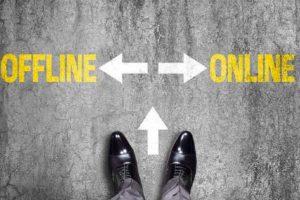 Pourquoi vous ne devriez pas tout à fait abandonner la communication offline…