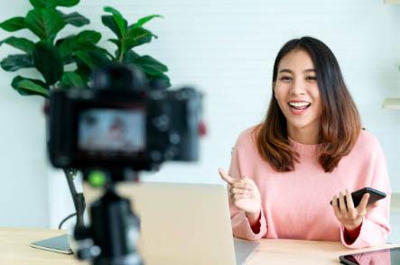 Comment réussir votre vidéo sur les réseaux sociaux