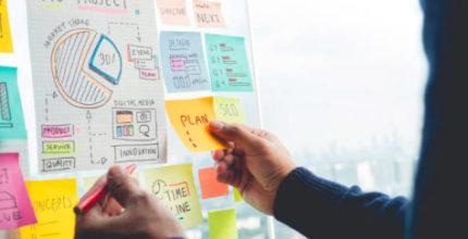 5 étapes pour mettre en place votre stratégie marketing en 2020