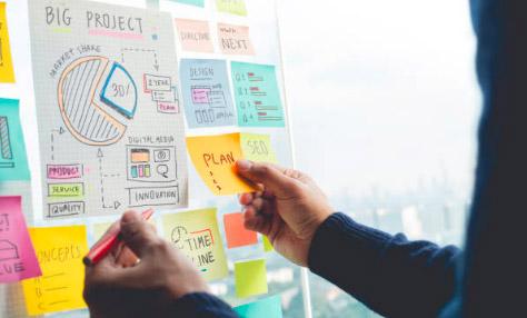 Comment mettre en place votre stratégie marketing