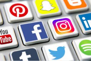 Comment vous créer une image efficace sur les réseaux sociaux