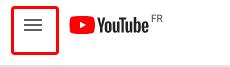 burger menu YouTube